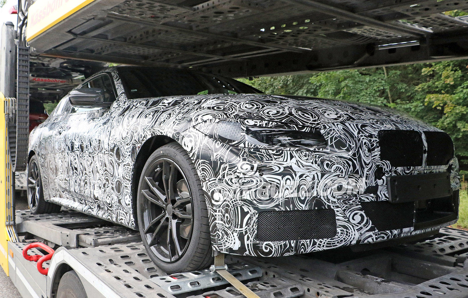 All-New BMW 4 Series Will Definitely Spark Debate