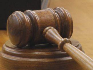 Court Upholds Ruling Against Arkansas Anti-Begging Law