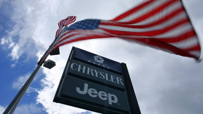 Jeep maker Fiat Chrysler Automobiles could merge with French automaker PSA Peugeot