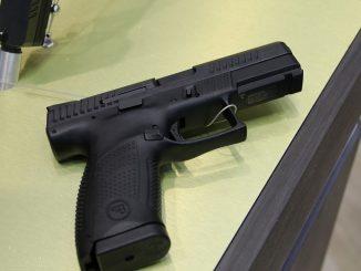 Firearms maker Ceska Zbrojovka considering IPO to finance expansion
