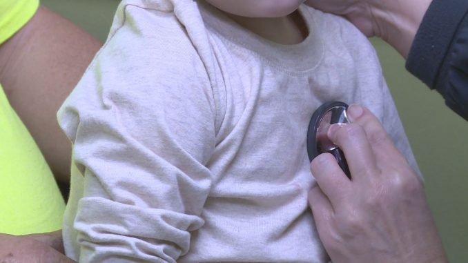 Health leaders seeing increase in RSV, other viruses