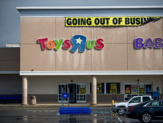 Legislation Responding to Toys R Us Closure Signed into Law
