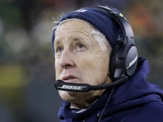Seahawks' Pete Carroll explains reason to punt on final drive, gets crushed on social media