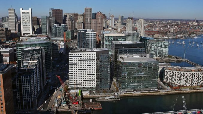 Walsh wants major companies to help finance affordable housing