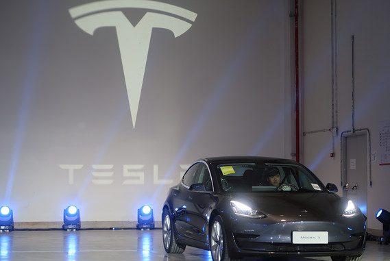 Tesla's biggest bull stampedes to a $7,000 price target